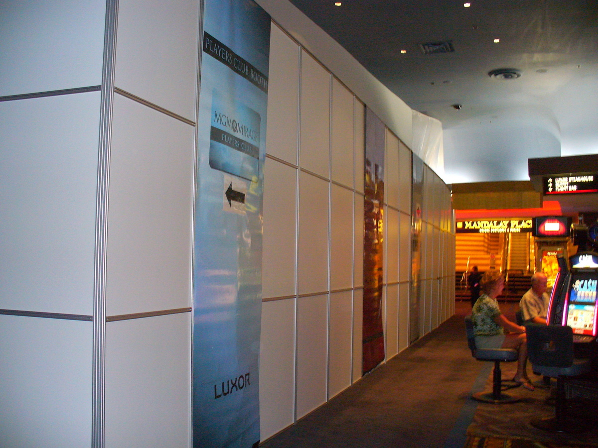 casino temporary wall 2