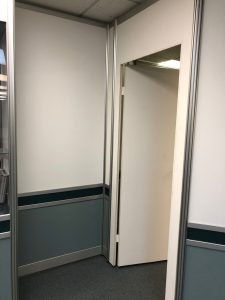 In Order To Start The Process Of Getting Your Exact Temporary Office Walls  In Place, Just Fill Out The Form Below, To Tell Us What Size You Need, ...
